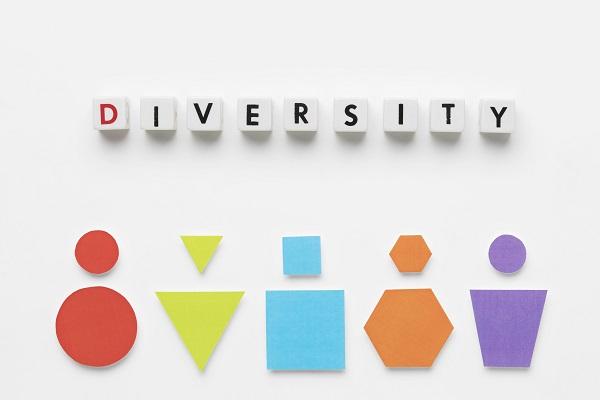 多样化的劳动力