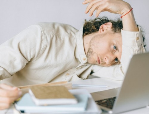 Here's How to Recognize Employee Burnout (And What to Do About It)