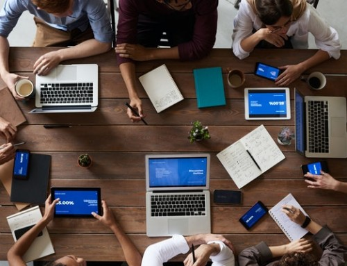 5 Tips to Help You Get the Most from Your Hybrid Team