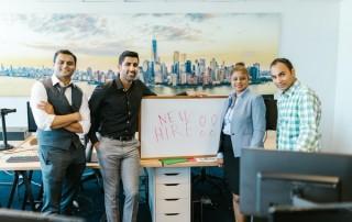 human resource management should