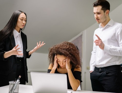 Understanding, Preventing and Handling Workplace Violence