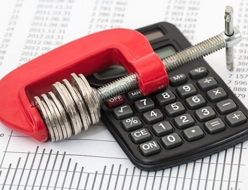 5 Ways to Help Employees With Financial Stress