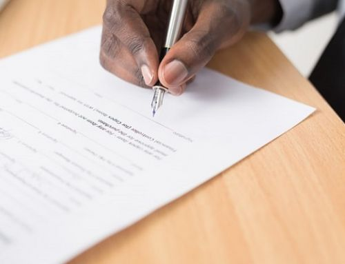 Contract Management for HR Departments