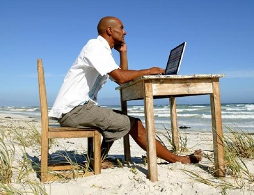3 Ways Employers Can Incorporate Remote Work For Their Employees