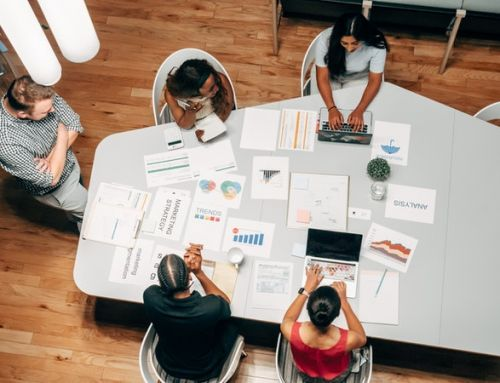 How to Increase Employee Engagement in A Startup